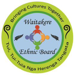 Waitakere Ethnic Board